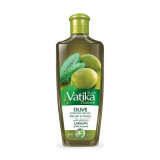 Olejek z oliwą z oliwek do włosów 200ml Dabur Vatika