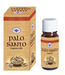 Olejek zapachowy Palo Santo Święte Drzewo Peru 10ml Green Tree
