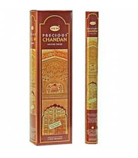 Kadzidło w patyczkach Precious Chandan 20g HEM