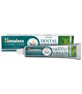 Pasta do zębów Dental Cream z NEEM 100g Himalaya