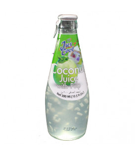 JUS COOL COCNUT JCE 290ml