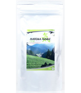HERBATA MATCHA W PROSZKU BIO 100 g - MATCHA MAGIC