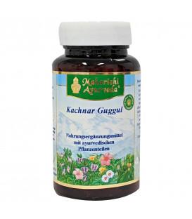 Kanchanara Guggulu 60 kapsułek Maharishi Ayurveda
