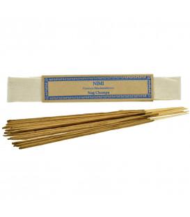 Nag Champa Nimi Premium Incense, 15 sticks