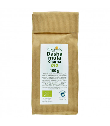 Dashamula Churna organic, 100 g (Seyfried) (100 g)