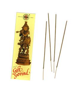 Geet Govind Nag champa patyczki 15g Satya