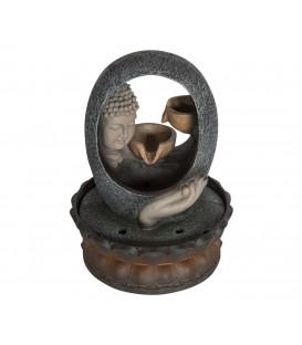 """2016 Fountain """"Buddha & Hand"""""""