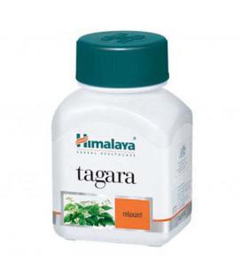Waleriana Indyjska Tagara 60 tabletek Himalaya Herbals