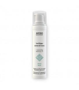 Nawilżające serum do twarzy z naturalną matrycą 3D - Moist Base, 50ml, Avebio