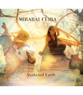 Awakened Earth - Mirabai Ceiba CD