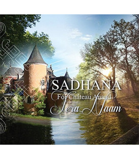 Sadhana for Château Anand - Tera Naam CD