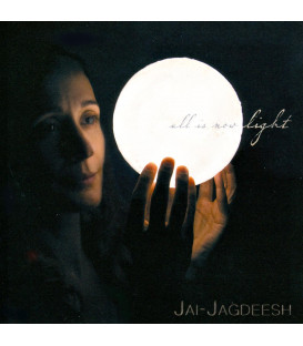 Plyta All Is Now Light (Sadhana) - Jai-Jagdeesh CD