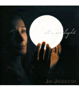 Plyta All Is Now Light (Sadhana) - Jai-Jagdeesh CD