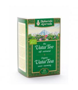 Herbata Vata Tea organiczna, 15 torebek Maharishi