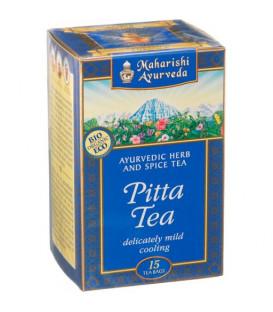 Pitta Tea Maharishi, organic, 15 teabags