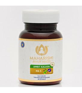 BIO Suplement diety Amrit Kalash (MA 5), 60 tabletek, Maharishi Ayurveda