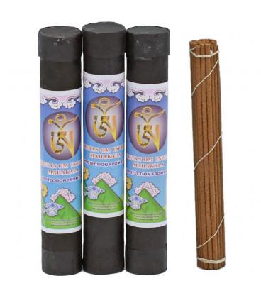 Incense Tibetan OM Mahakala -- 35 g