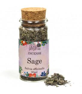 Big sagebrush herbal incense -- 8 g  30 ml