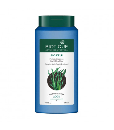 Biotique kelp shampoo   340ml