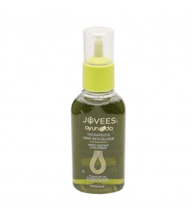 JOVEES ROSEMARY AND BRAHMI AYURVEDIC HAIR REVITALISER 50ml