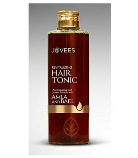 JOVEES AMLA & BAEL REVITALISING HAIR TONIC 100ml