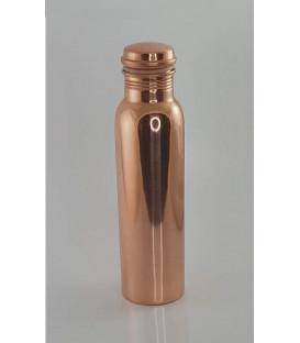 Butelka Miedziana Klasyczna w Połysku 950ml Ayur Water [SE 210]