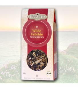 Organiczna herbata, Wild Fruits – Dzikie Owoce 100 g Sypana Hari Tea