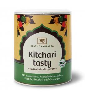 Ajurwedyjskie danie Kitchari Tasty organic 320 g Classic Ayurveda