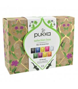 Pukka Tee Selection Box, 45 teabags