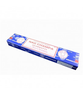 Incense Satya Nag Champa Agarbatti classical sticks  15 g