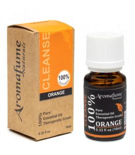 Olejek eteryczny - Orange (Pomarańcza), 10 ml. Aromafume