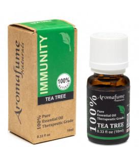 Olejek eteryczny - Tea Tree (Drzewo Herbaciane), 10 ml. Aromafume