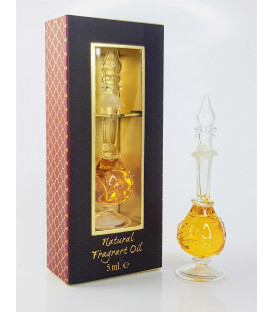 Perfumy w karafce Luxurious Veda Royal Oud 5 ml. Song of India