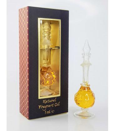 Perfumy w olejku Luxurious Veda Royal Oud 5 ml. Song of India