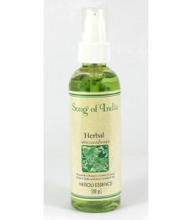 Olejek odżywczy do ciała, twarzy i włosów z olejkiem zapachowym Neroli 100ml Song of India