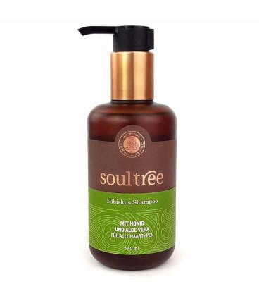 Hibiscus Shampoo SoulTree organic, 250 ml (250 ml)