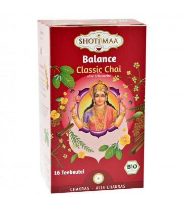 Klasyczna Herbata Harmonizująca Aurę (Harmony) - 16 torebek,Shoti Maa